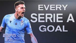 Lazio stun Cristiano Ronaldo and Juventus, Mario Balotelli scores   Every Serie A Goal Week 15