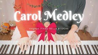 Carol Medley (캐롤 메들리) | 4hands…