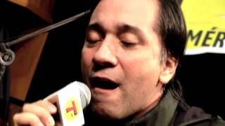 """Biquini Cavadão toca """"Acordar pra sempre com você"""" no Estúdio Ao Vivo Transamérica"""