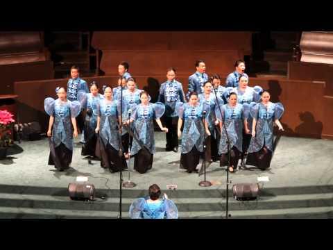 "UP Concert Chorus, ""Anak"" (Freddie Aguilar, arr. Ralph Hoffman) [HD]"