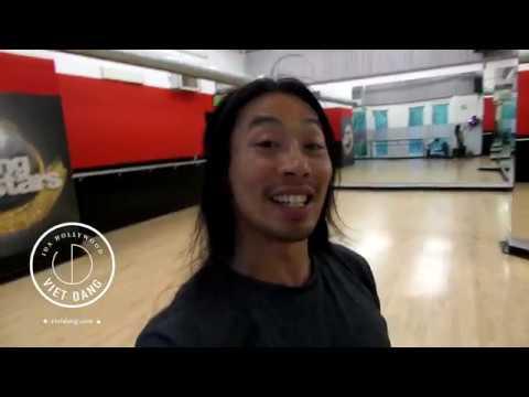 Dance Tutorial | Don Diablo ft  Nina Nesbitt | Put It On Me | Choreography Viet