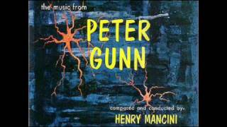 Henry Mancini - Session at Pete