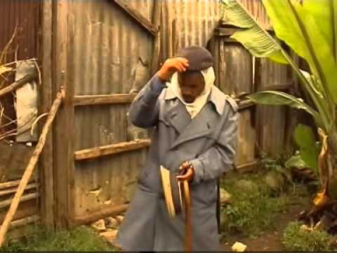Ethiopian comedy new 2012