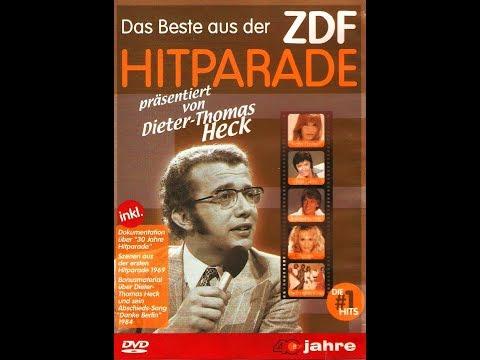 ZDF Kultnacht (1978 - 1984) - Ausschnitte