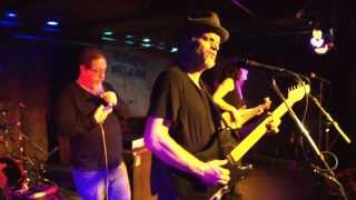 """""""Somebody Loan Me a Dime """" (Fenton Robinson) Hot Wired Rhythm Band"""