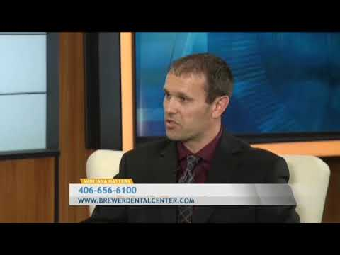 Montana Matters interview with Brewer Dental