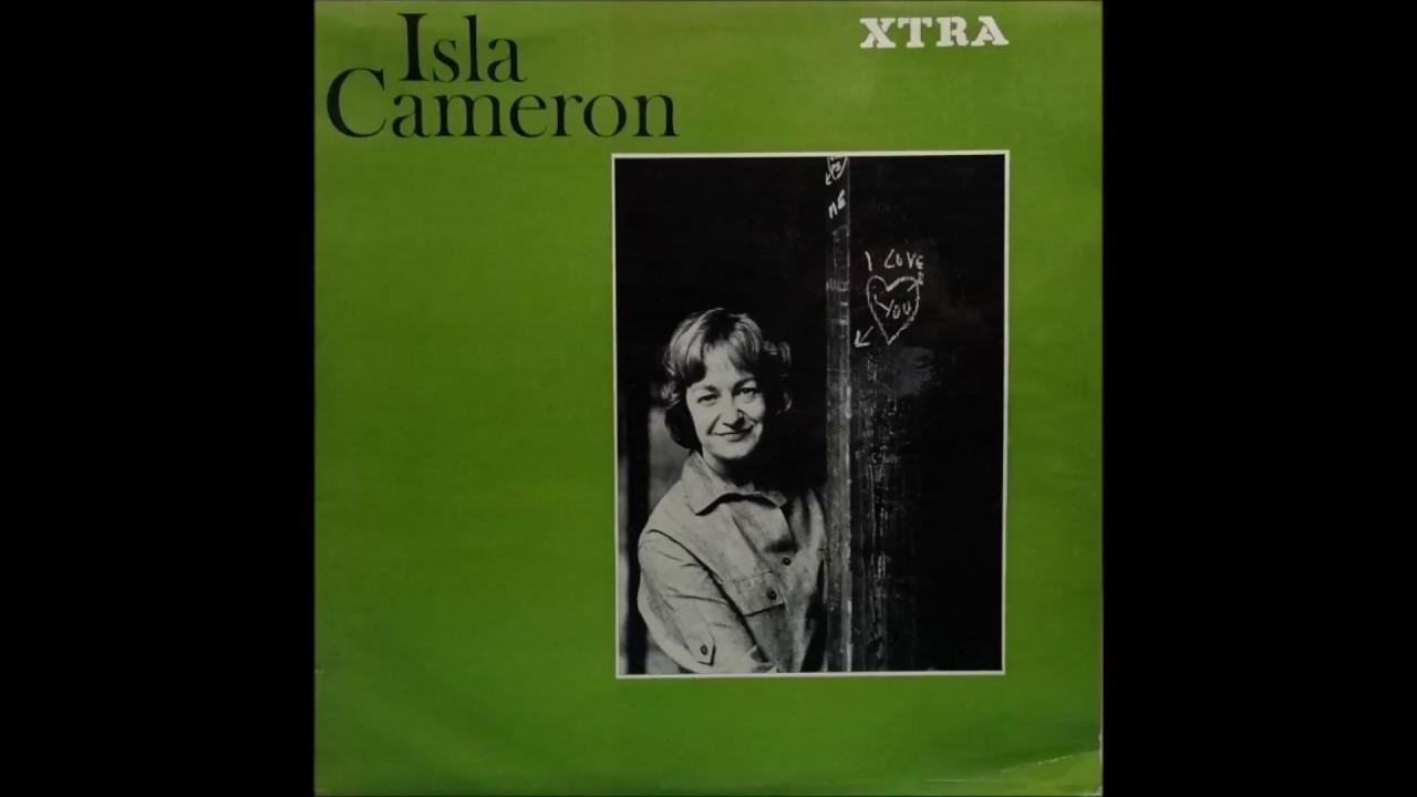 Isla Cameron