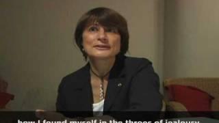 Catherine Millet - FLYP's interview