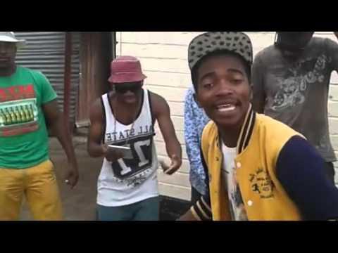 Pretty boy Ngwana Mosotho [Official Music Video]