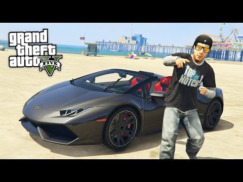 GTA 5 Mods - TYPICAL GAMER MOD!! GTA 5 Typical Gamer Mod Gam