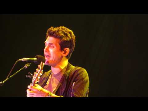 John Mayer - In the Blood - Live at Ziggo Dome Amsterdam - May 2, 2017 - The Search For Everything