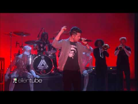 Bastille//Good Grief LIVE at The Ellen...