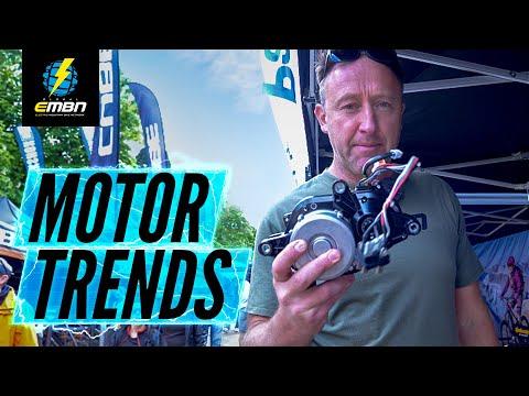 E-Bike Motor Trends | Riva Del Garda 2019
