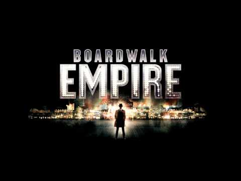 Boardwalk Empire Vol.1 OST - Some Of These Days