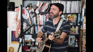 The Shins: NPR Music Tiny Desk Concert