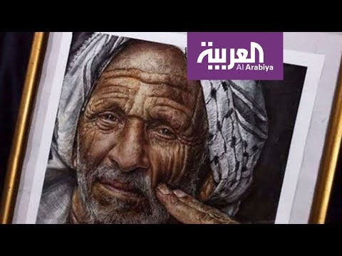 رسمات سعودي مبهرة  - نشر قبل 2 ساعة