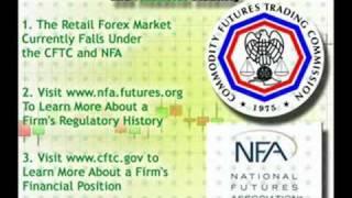 133. Choosing a Forex Broker: Regulation and Financial Stability