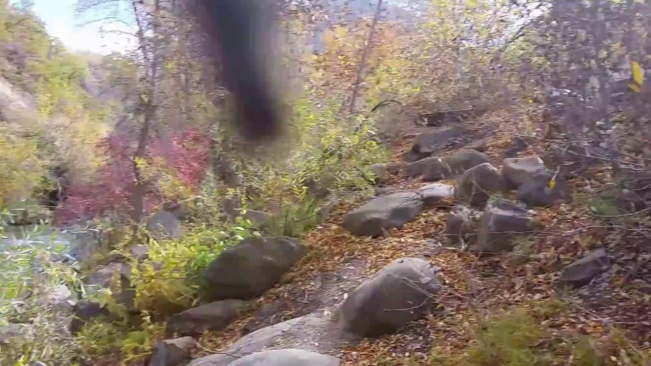 Rocks In Spanish Part - 29: Dripping Rocks In Spanish Fork, Utah