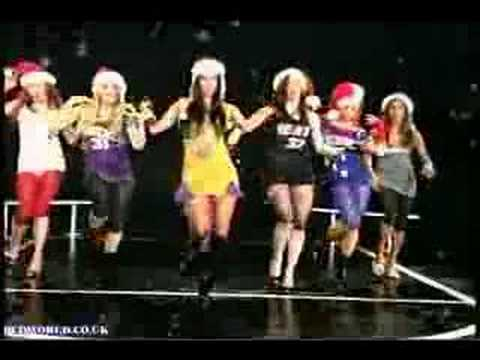 Pussycat Dolls- Right Now - YouTube