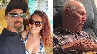 93 Year Old Veteran Was Sleeping in His Car When a Stranger Told Him That He Would Be Going..