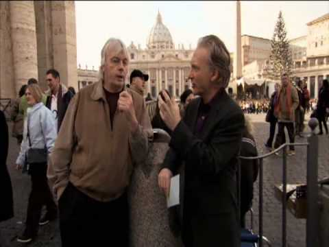 David Icke & Bill Maher - Conversation from Religulous