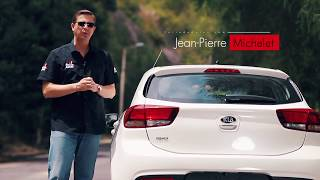 Test drive: Jean-Pierre Michelet encontró 4 fortalezas del nuevo Kia Rio Sport GT