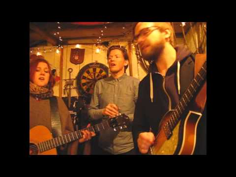 Boho Dancer - Martin - Songs From The Shed