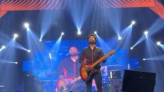 Har Kisi Ko Nahi Milta LIVE- ARIJIT SINGH Live in Toronto/Hamilton Ontario 2018- FRONT ROW HD