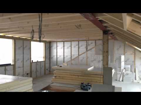 Loft Conversion by DJM Carpentry