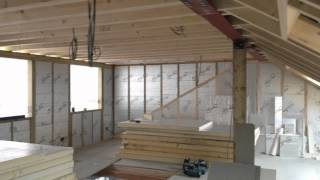 Loft Conversion By Djm Carpentry