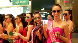 Wildbrains Media: Whoosh Eyewear Hosted First Miss Whoosh Glamorous Event