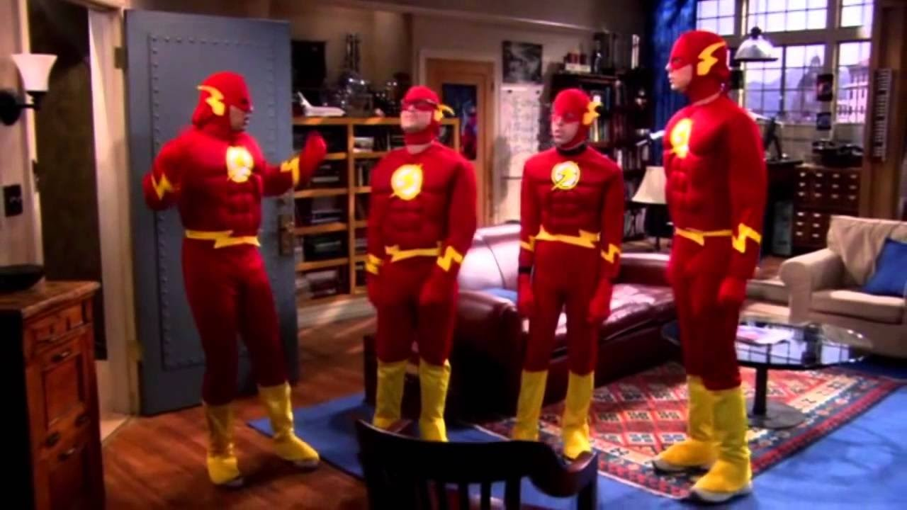 The Big Bang Theory Deutsch