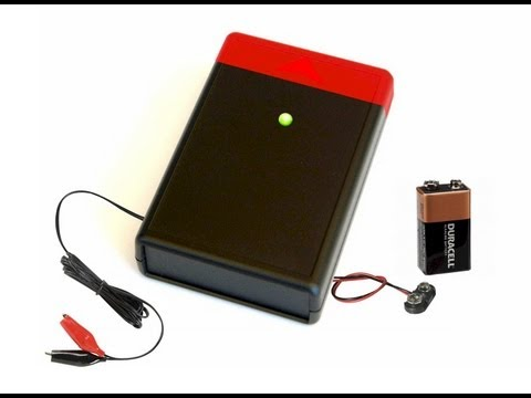 Ignition Key Transponder Detector, How to Use