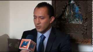 Pablo Francisco Rosas Olmos - Autodefensa en México
