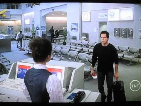 Airport Focker