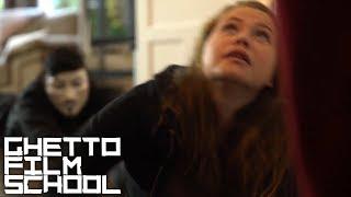 Fool Me Twice - 2017 London Summer Workshop Non-Dialogue Short