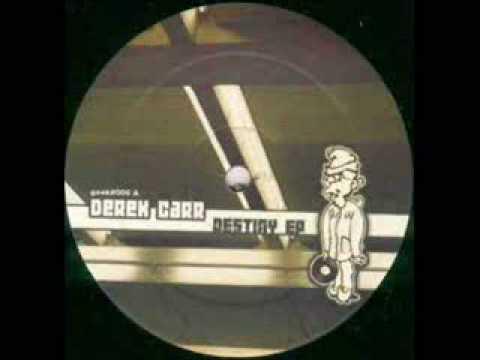 Derek Carr - Destiny