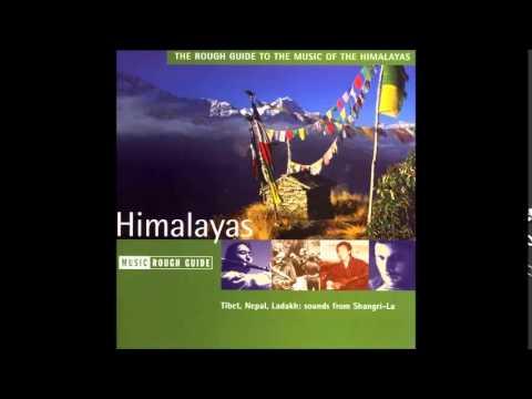 13. Himalayas - Guo Yue & Joji Hirota [CHINA]