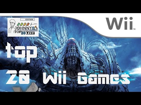 TOP 20 Wii GAMES | 2016 Update | SoCal's Countdown