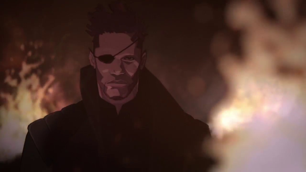 Watanabe's 'Blade Runner Black Out 2022' anime short is almost