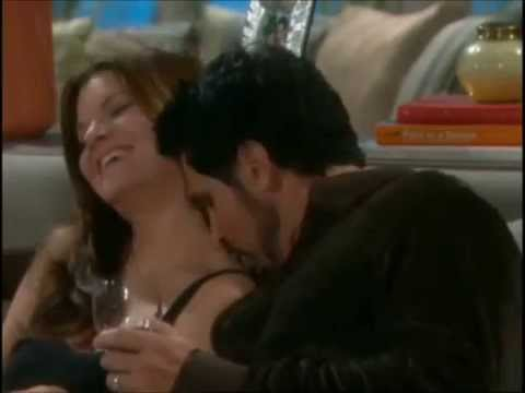 "B&B Bill and Katie ❤(TRIBUTE)❤..""Let the fire Burn!"" Don Diamont&Heather Tom"