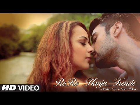 Ro Ro Hanju Kende   Nazim K Ali   Manisha Chakravaty   Latest Punjabi Songs 2016   T-Series