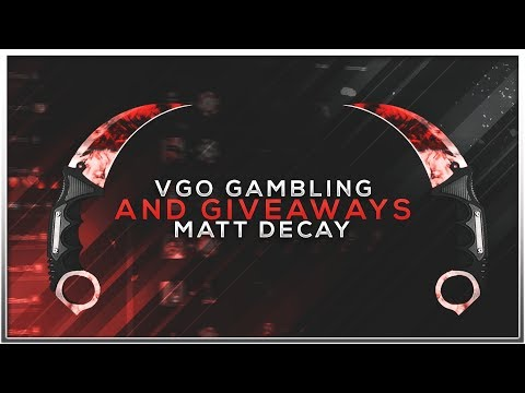 VGO gambling and