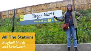 Maghull North to Kenilworth - 2,566 Complete!