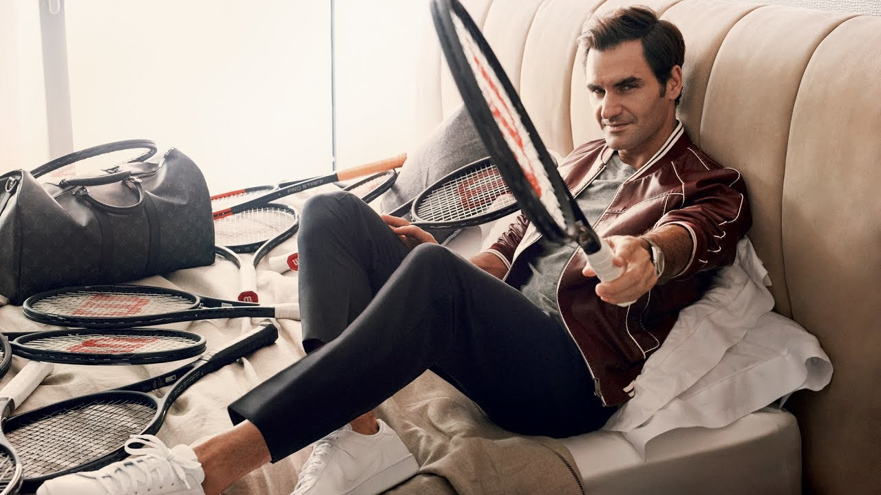 Roger Federer 2017 Fashion Style Haircut Body Beard Lifestyle Tattoo Photos Youtube