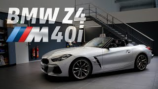 BMW Z4 M40i chip tuning - Is it as good as the Toyota Supra? RaceChip Insights
