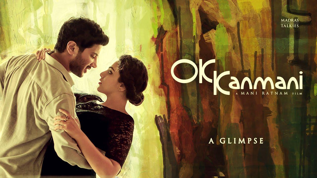 OK Kanmani - A Glimpse | Mani Ratnam, A R Rahman - YouTube