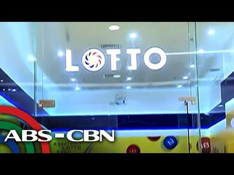 Bandila: P1-B Ultra Lotto jackpot winner, namudmod ng balato