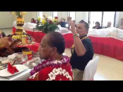 AOG Conference 2017 Honolulu Hi, Kalasi ae Palesiteni Filimone Mau, Atieli Tonga, Aisea Maile, Amin