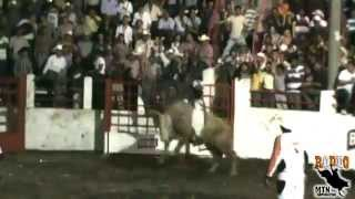 Rodeo MTN Taxisco Final 2012